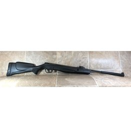 Stoeger Stoeger S3000C .177 cal compact airgun Under 495FPS blk syn stock (S80503C)