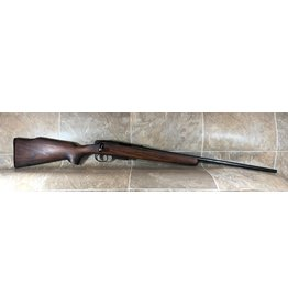 Remington Remington 788 222rem BA wood stock blued barrel (A6056987)