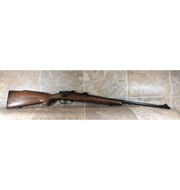Remington Remington 788 222rem BA wood stock blued barrel (A6053991)