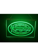 Joe Prytula Remington Neon Lights