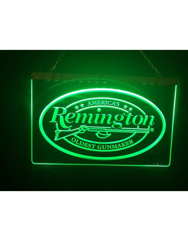 Joe Prytula Remington Neon Lights