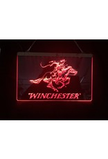 Joe Prytula Winchester Neon Lights