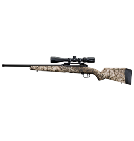 Savage Arms Savage 110 Apex Hunter Predator XP 6.5 Creedmoor (57360)