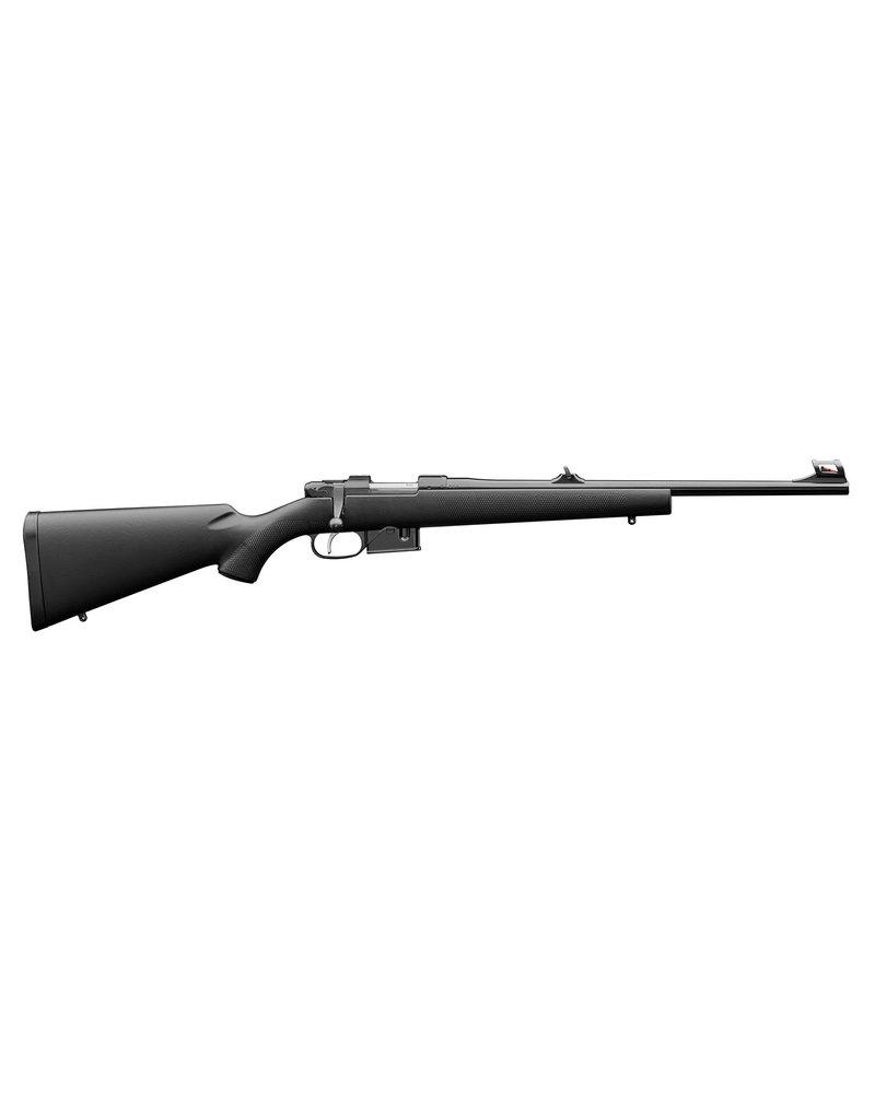 CZ CZ 527 Carbine 7.62x39 BA syn stock blued barrel 5rnd (5274-7304-RXTKABX)