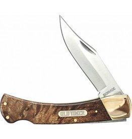 Old Timer Old timer Golden Bear Lock Blade (60TW)