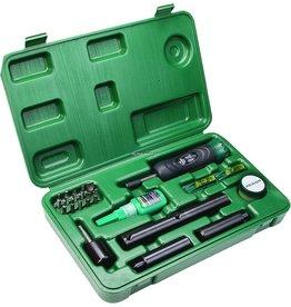 Weaver Weaver Gunsmith Deluxe scope mounting kit w/ 1 inch (849721)