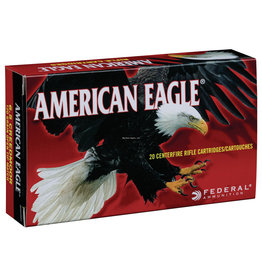Federal Federal American Eagle 6.5 Creedmoor 120gr open tip match 100 rnd ammo can (AE65CRD2 AC1)