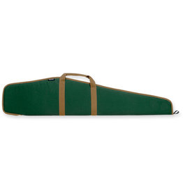 "Pit Bull Bulldog Pit bull Rifle Case green with tan trim 48"" (BD101-48)"