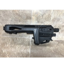 CAA USA CAA Micro Conv Kit S&W M&P Black (CAAMCKNSWMP)