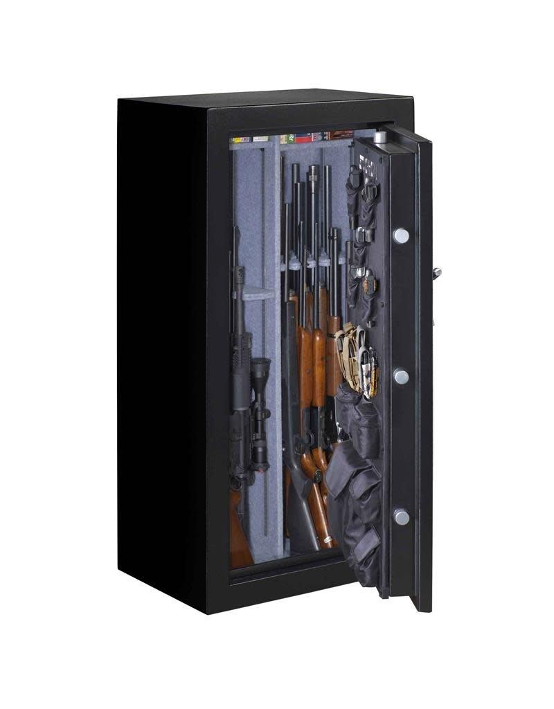 Stack-On Stack On E-30-MB-E-S gun safe