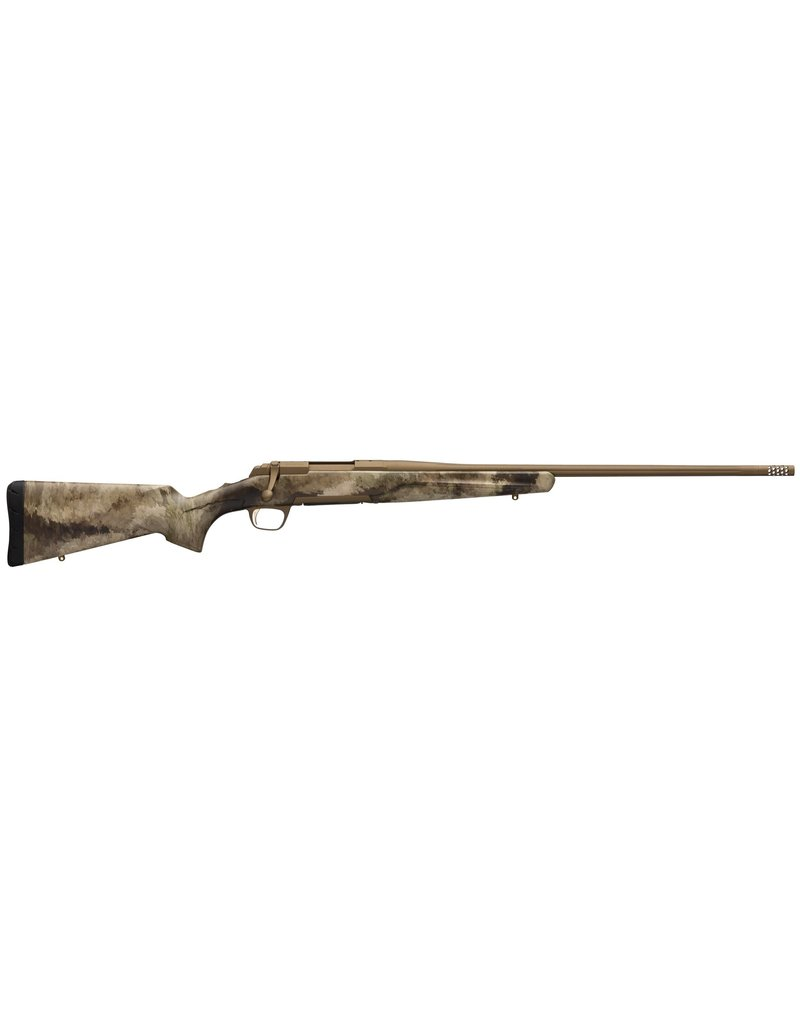 Browning Copy of Browning X-Bolt Hells Canyon SPD 300 RUM (035498244)