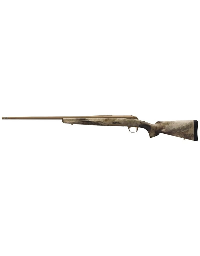 Browning Browming XBolt Hells Canyon Speed 7mm-08 (035498216)