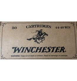 Winchester Winchester 44-40 Win Cowboy 225gr lead FN 50rd box