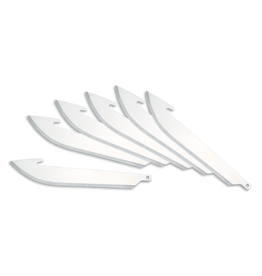 "Outdoor Edge Outdoor Edge 3.5"" Replacement Blades 24pk(RR35-24)"