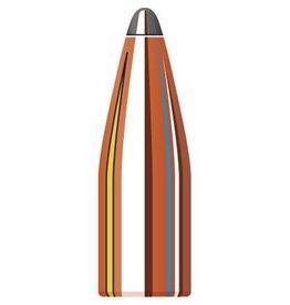 Hornady Hornady .224dia 22Cal 55gr SP V-Max 100ct Bullet (2265)