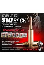 Winchester Winchester Power Point AMMO Rebate