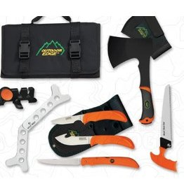 Outdoor Edge Outdoor Edge The Outfitter (Combo Set) Box (OF-1)