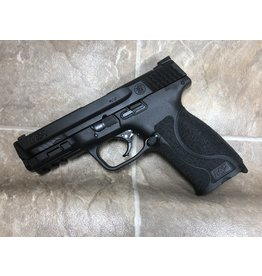 Smith & Wesson Smith & Wesson M&P 9mm M2.0 Range Kit (12487)