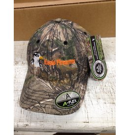 Eagle Eagle Firearms Realtree Flex Camo Hat (REALTREE-FLEXCAMO-HAT)