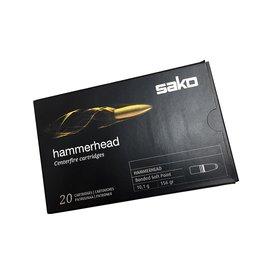Sako Sako Hammerhead 7mm Rem Mag 170gr Bonded SP 10rd box (P627026B)