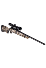 Savage Arms Savage Axis XP 223rem Bbl blk, mossy oak camo syn stock (57274)