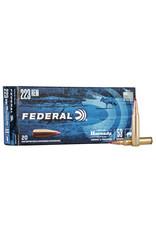 Federal Federal 223 rem 53gr V-max 20cnt (V223VM53)