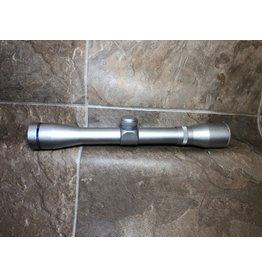 Scorpion Optics Scorpion Marksman Rimfire 4x32mm Silver (MK4x32S)