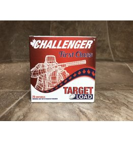 "Challenger Challenger 12ga 2.75"" 1oz Target Load #8 (CHA-40008)"