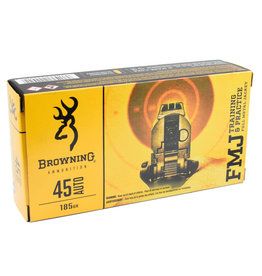 Browning Browning  45 Auto 185gr FMJ
