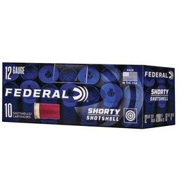 "Federal Federal mini Shell 12ga 1 3/4"" 4 buck (SH1294B)"