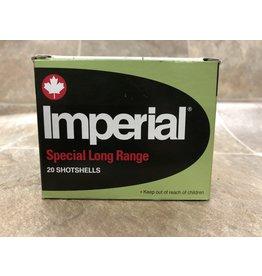 """Imperial 12ga 2 3/4"""" #2 lead 1 1/8oz (10022)"""