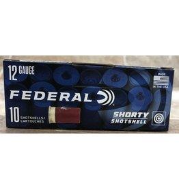 "Federal Federal mini Shell 12ga 1 3/4"" #8(SH1298)"