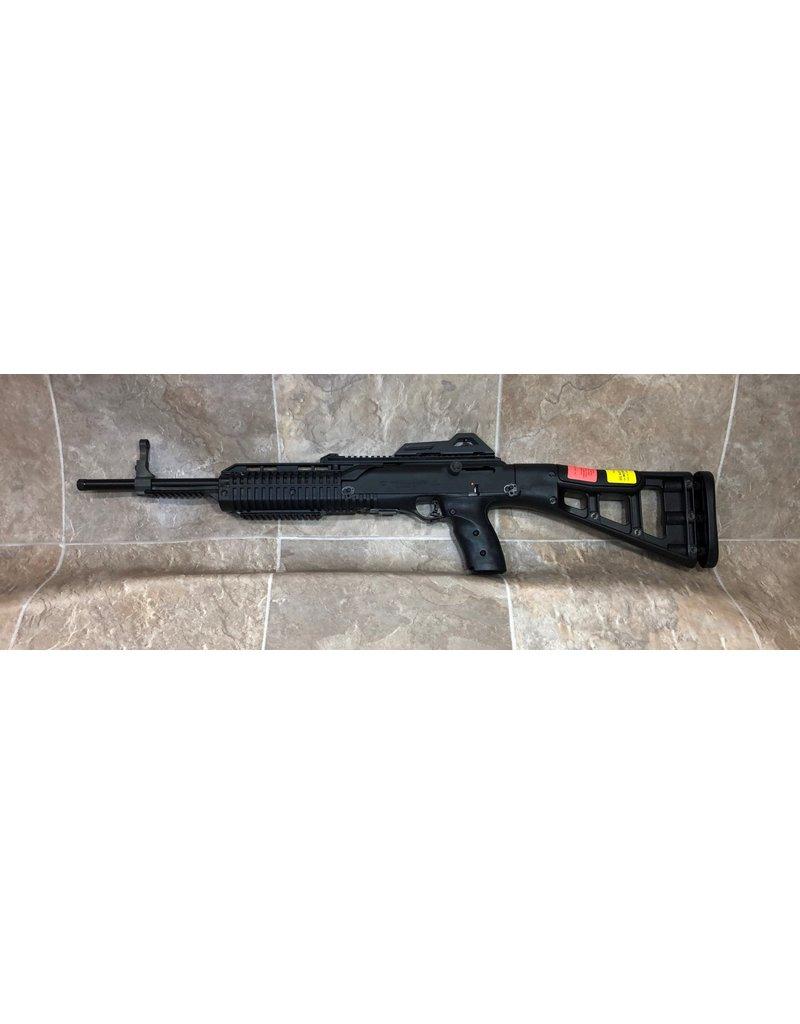Hi-Point Hi-Point 995 Semi Auto 9mm Carbine (995TSCAN)