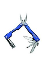 Eagle Claw Eagle Claw Lazer Sharp Mulit Tool with Light