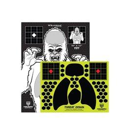 TRIUMPH Triumph Visual Vital Targets Yeti Pack (0900-00-051)