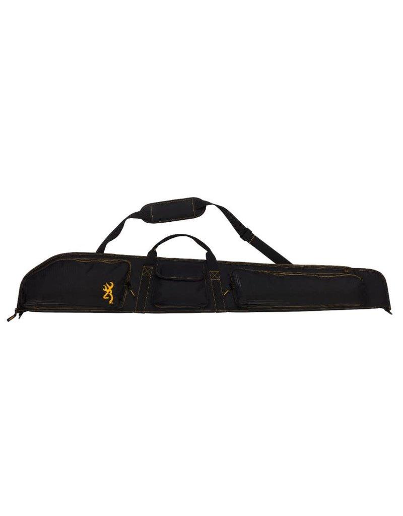"Browning Browning Flex Black and Gold Shotgun Soft Case 52"" (1419559902)"