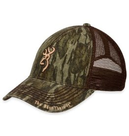 Browning Browning Bozeman Brown Timber Hat (308367571)