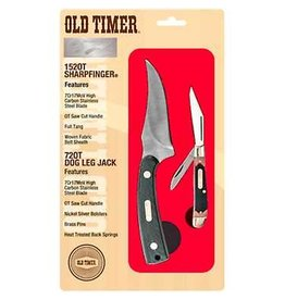 Old Timer Old Timer Combo Pack 1520T & 720T (1105601)