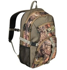 HQ Outfitters HQ Outfitters Daypack, Mossy Oak BUC 23 Liters (HQDP02)