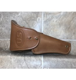 US leather holster small (US HOLSTER)