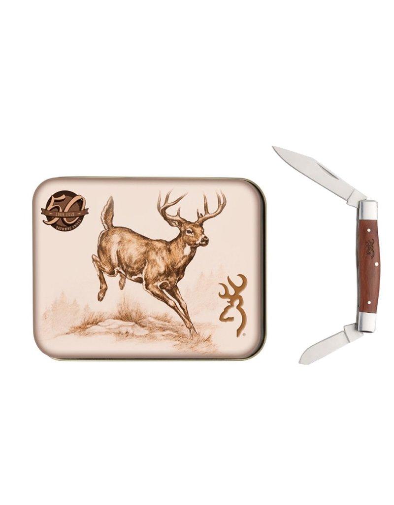 Browning Browning Buckmark Classic 310 Tin (3220013)