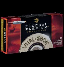 Federal Federal Premium 7mm Rem Mag 160gr Nosler accubond (P7RA1)