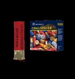 """Challenger Challenger Shooting 28GA 2 3/4"""" 3/4oz #4 LEAD"""