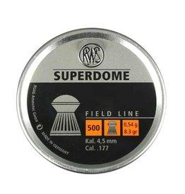 RWS RWS .177 Superdome (2136791)