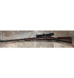 Carl Gustafs CS Carl Gustafs 96 mauser 6.5x55 swedish rifle wood stock blued barrel (120746)