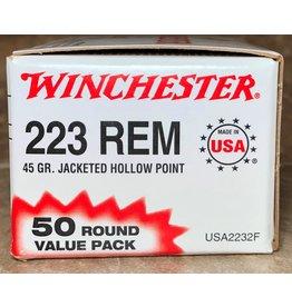 Winchester Winchester USA .223 REM (USA2232F)