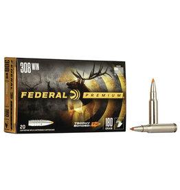 Federal Federal Premium 308 Win Trophy Bonded (P308TT1)