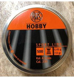 RWS RWS .177 Hobby (2136406)