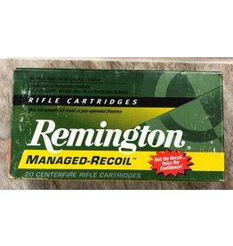 Remington Remington 260 Rem 140gr Core-Lokt PSP (27610)