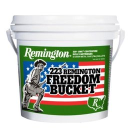 Remington Remington UMC Bulk Freedom Bucket 223 REM 55gr 300rnd(23897)